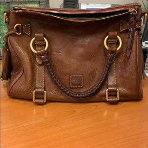 Dooney and Bourke Florentine small satchel